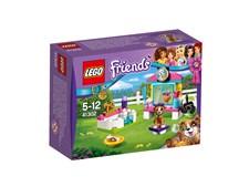 Pentuhemmottelu, LEGO Friends (41302)
