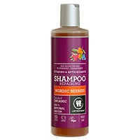 Urtekram Nordic Berries Shampoo, 250 ml