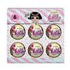 L.O.L. Surprise Confetti 6 kpl