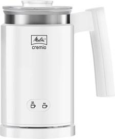 Melitta Cremio Mjölkskummare Vit