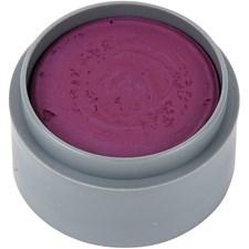 Ansiktsfärg 15 ml Mörklila