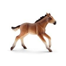 Häst, Mustangföl, Schleich