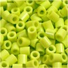 Rörpärlor 5x5 mm 6000 st Lime (9)