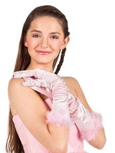 Handskar Prinsessa Rosa
