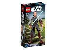 Rey, LEGO Star Wars (75528)