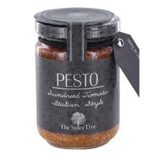 The Spice Tree Pesto Röd 130 g