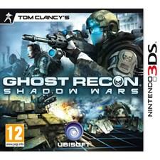Tom Clancy's Ghost Recon - Shadow Wars 3D