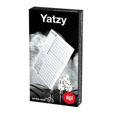 Yatzy, Alga