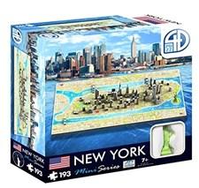 Kaupunkipalapeli 4D Mini New York