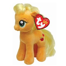 Applejack, Kosedyr, 41 cm, My Little Pony