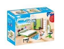 Makuuhuone, Playmobil City Life (9271)