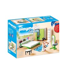 Soverom, Playmobil City Life (9271)