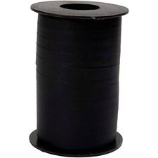 Lahjanauha, lev. 10 mm, 250 m, musta