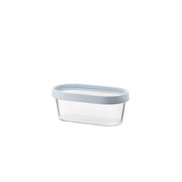 RIG-TIG Ugnsfat förvaringsbox Cook & Freeze Medium Ljusblå  RIG-TIG by Stelton