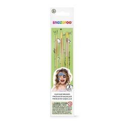Penslar Makeup Snazaroo 3 st