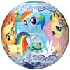 3D Pusselboll My Little Pony, 72 Bitar, Ravensburger