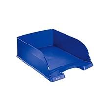 Brevkurv Jumbo LEITZ Plus blå