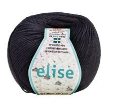 Elise 50g Musta (69205)