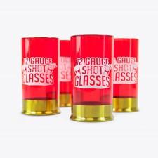 Shot Gun Shotglass