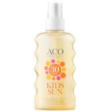 ACO Sol Kids Spray Spf 30, 175 ml
