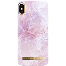 Mobildeksel, Fashion Case, Til Iphone X, Pilion Pink Marble, Ideal