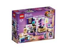 Emmas lyxiga sovrum, LEGO Friends (41342)
