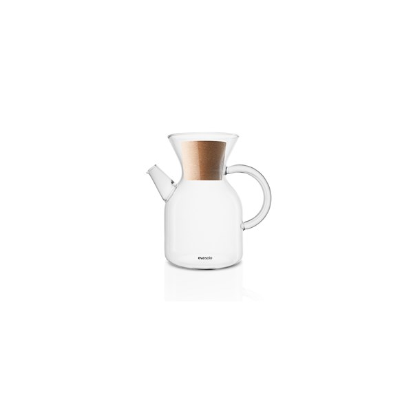 Eva Solo Pour Over Kaffebryggare - kaffe & teberödning