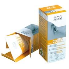 Eco Cosmetics Solkräm SPF20 75ml EKO