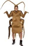 Kostyme Kakerlakk