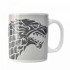 Game Of Thrones Mugg Winter Is Coming