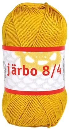 Järbo 8/4 50gr Gyldengul (32074)