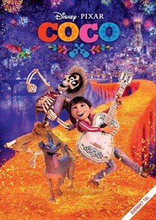 Disney Pixar Klassiker 19 - Coco
