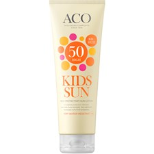 ACO Sun Lotion Spf 50, 250ml