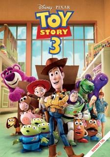 Disney Pixar Klassiker 11 - Toy Story 3