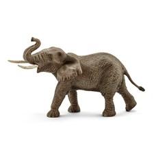 Elefanthane, Schleich