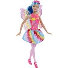 Rainbow Kingdom Fairy docka, Barbie