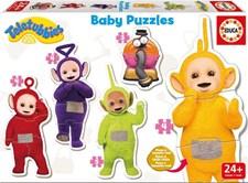 Teletubbies Baby Puzzles