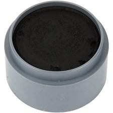 Grimas Ansiktsmaling, svart, 15ml