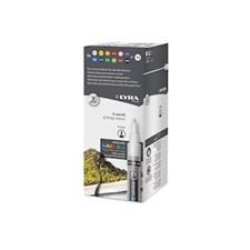 Permanent tusj Mark All 1 mm Assorterte farger 12-pack Lyra