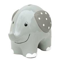 Sparbössa Elefant, Jabadabado