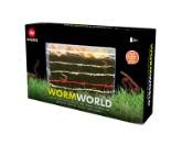 Worm world, Alga Science