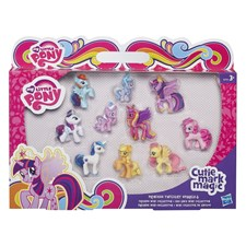 Princess Twilight Sparkle & Friends Mini Collection, My Little Pony