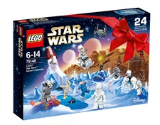 Adventskalender 2016, LEGO Star Wars (75146)