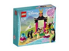 Mulans träningsdag, LEGO Disney Princess (41151)