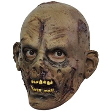 Zombie Mask Barnstorlek