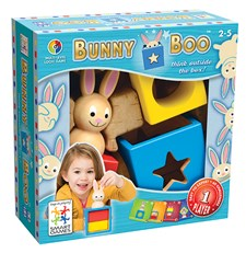 Bunny Boo, Smart Games
