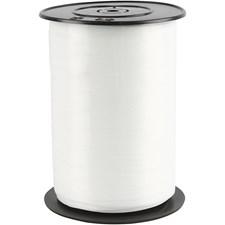 Gavebånd, B: 10 mm, 250 m, hvit