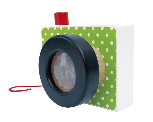 Min första kamera, JaBaDaBaDo