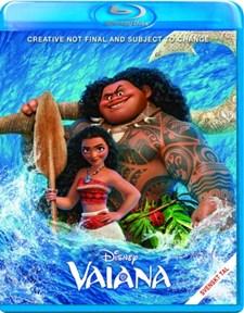 Disney Klassiker 55 - Vaiana (Blu-ray)