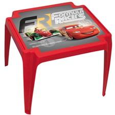 Bord, Röd, Disney Cars
